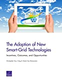 The adoption of new smart-grid technologies [electronic resource] : incentives, outcomes, and opportunities