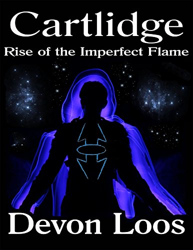 Free Kindle Book : Cartlidge: Rise of the Imperfect Flame