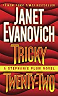 Book Cover: Tricky Twenty-Two by Janet Evanovich