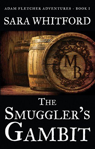 Free eBook - The Smuggler s Gambit