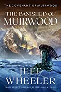 Book Cover: The Banished of Muirwood by Jeff Wheeler