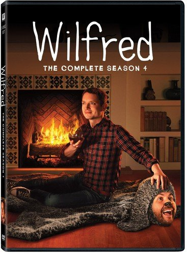 Wilfred: The Complete Season 4 DVD