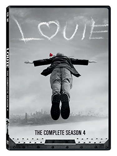 Louie: The Complete Season 4 DVD