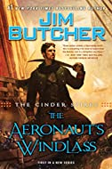 Book Cover: The Aeronaut's Windlass by Jim Butcher