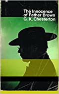 Book Cover: The Innocence of Father Brown by G K Chesterton
