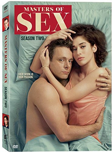 Masters of Sex: Season 02 DVD
