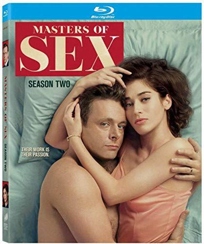 Masters of Sex: Season 02 [Blu-ray] DVD