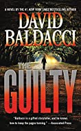 Book Cover: The Guilty by David Baldacci