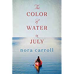 The Color of Water in July
