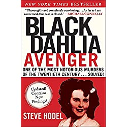 Black Dahlia Avenger: A Genius for Murder: The True Story