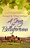 Free eBook - A Song for Bellafortuna