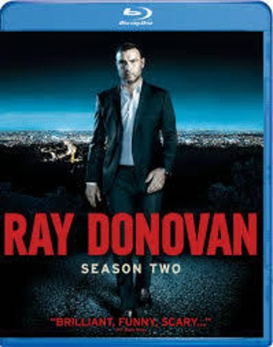 Ray Donovan: Season 2 [Blu-ray] DVD