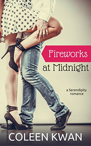 Fireworks at Midnight by Coleen Kwan