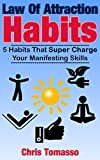 Free eBook - Law of Attraction Habits