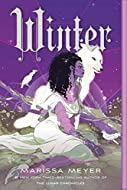 Book Cover: Winter by Marissa Meyer
