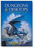 Amazon | Dungeons and Desktops