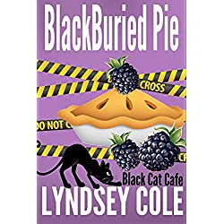 BlackBuried Pie