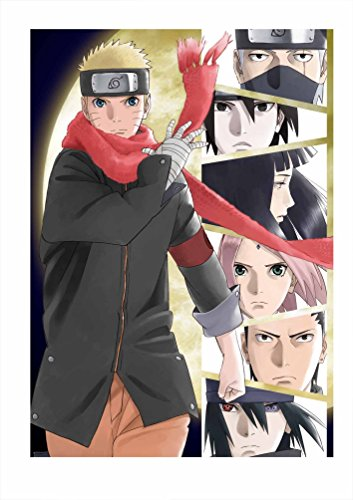 Amazon で THE LAST NARUTO THE MOVIE を買う