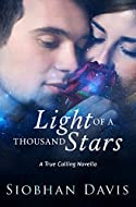 Book Cover: Light of a Thousand Stars by Siobhan Davis
