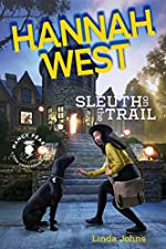 Sleuth on the Trail (Omnibus)