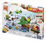 Product Image of Mega Bloks Despicable Me Minions Advent Calendar