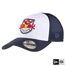 EHC Red Bull Munich New Era 39THIRTY Sports Cap