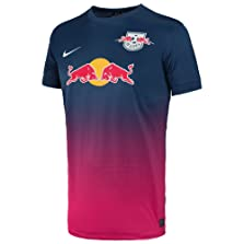 RB Leipzig Nike Alternate Jersey 14/15
