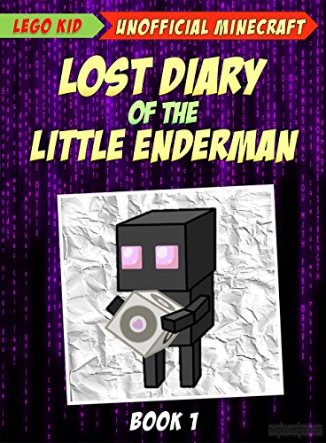 Free Kindle Book : Minecraft: Diary Of A Little Enderman