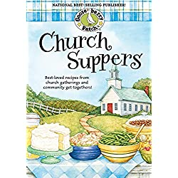 Church Suppers (Everyday Cookbook Collection)