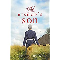The Bishop's Son (The Amish of Bee County Book 2)