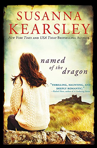 Books on Sale: Named of the Dragon by Susanna Kearsley & More