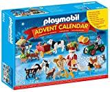 Product Image of Playmobil 6624 Advent Calendar 'Christmas on the Farm' with...