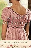 Free eBook - A Lady of Esteem