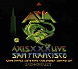 Axis XXX Live in San Francisco MMXII (Deluxe Edition)