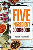 Free eBook - Five Ingredient Cookbook