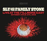 Live At The Fillmore East October 4t H & 5th 1968