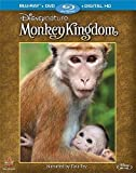 Monkey Kingdom (Blu-ray + DVD + Digital HD) - September 15