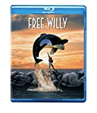Free Willy (Blu-ray) - August 4