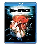 Innerspace (Blu-ray) - August 4