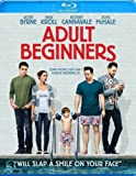 Adult Beginners (Blu-ray) - August 4