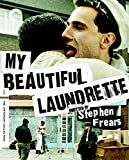 My Beautiful Laundrette (Criterion Collection Blu-ray) - July 21