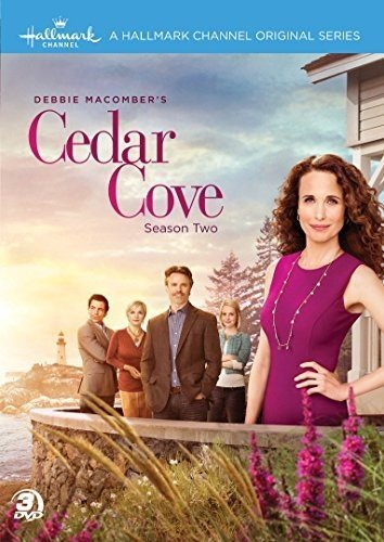 Cedar Cove: Season 2 DVD