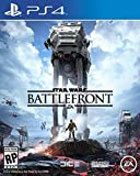 Star Wars: Battlefront (2015) (Video Game)