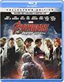 Avengers: Age of Ultron (Blu-ray 3D + Blu-ray + Digital HD) - October 2