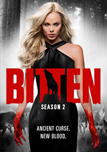 Bitten: Complete Second Season DVD