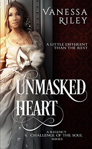Unmasked Heart