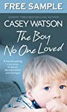 Free eBook - The Boy No One Loved