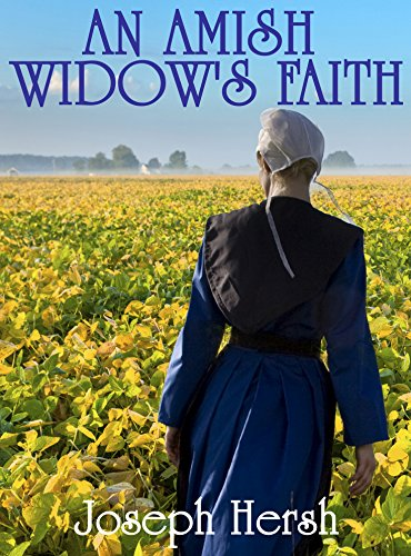 Free eBook - An Amish Widow s Faith