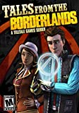 Tales from the Borderlands: A Telltale Games Series (2014) (Video Game)