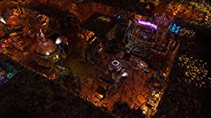 Screenshot: Dungeons 2
